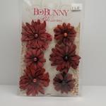 BoBunny BoBunny Blossoms - Wildberry Daisy