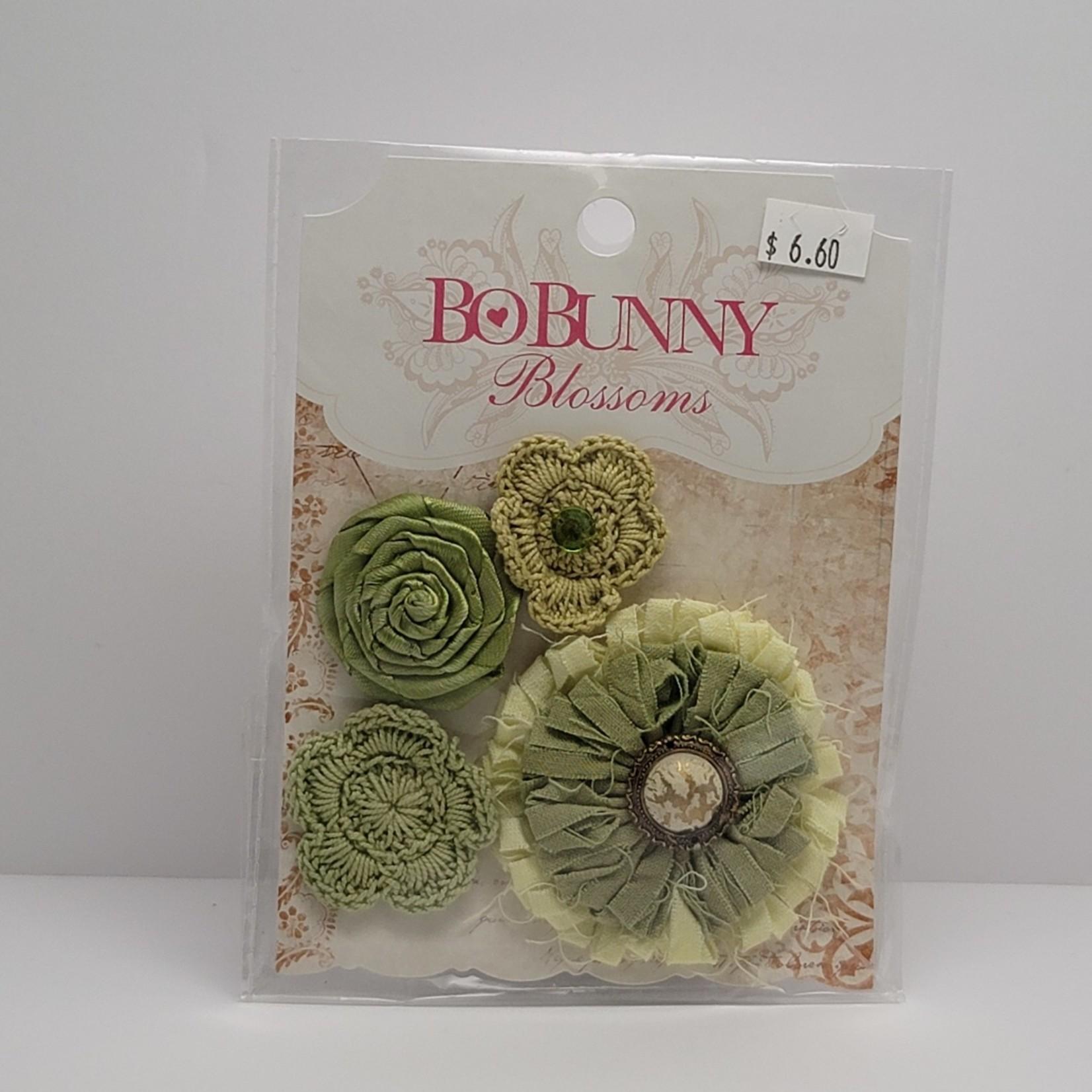 BoBunny BoBunny Blossoms - Clover Dahila