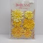 BoBunny BoBunny Blossoms - Buttercup Daisy
