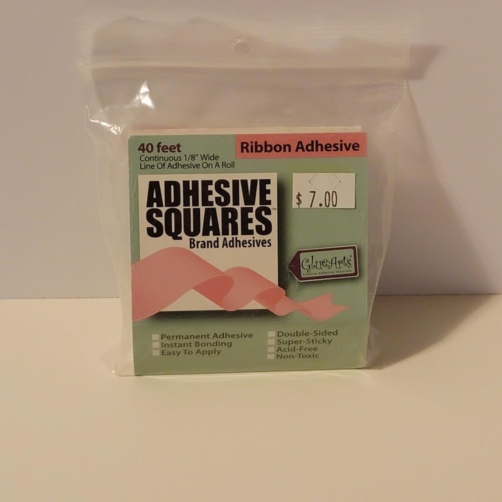Ribbon Adhesive