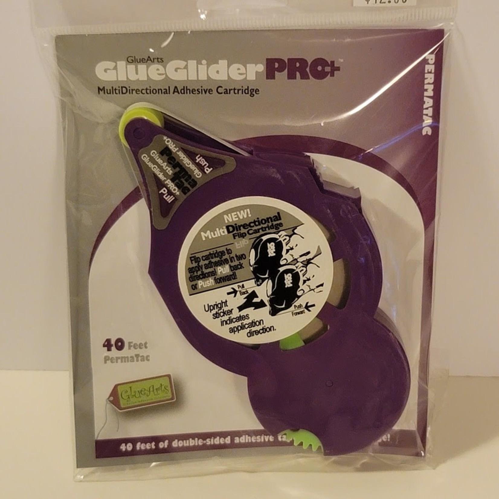 GlueArts - Glue GliderPro+ Refill - PermaTac