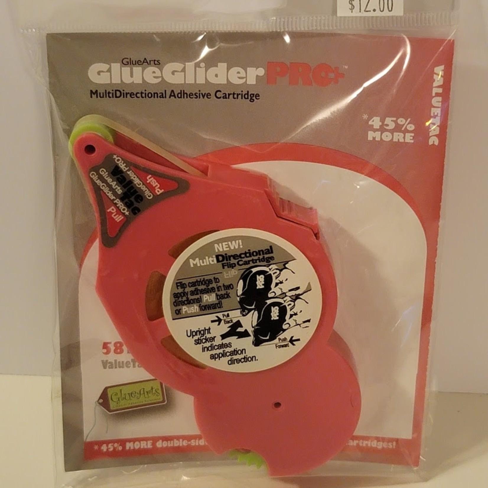 GlueArts - Glue GliderPro+ Refill - ValueTac
