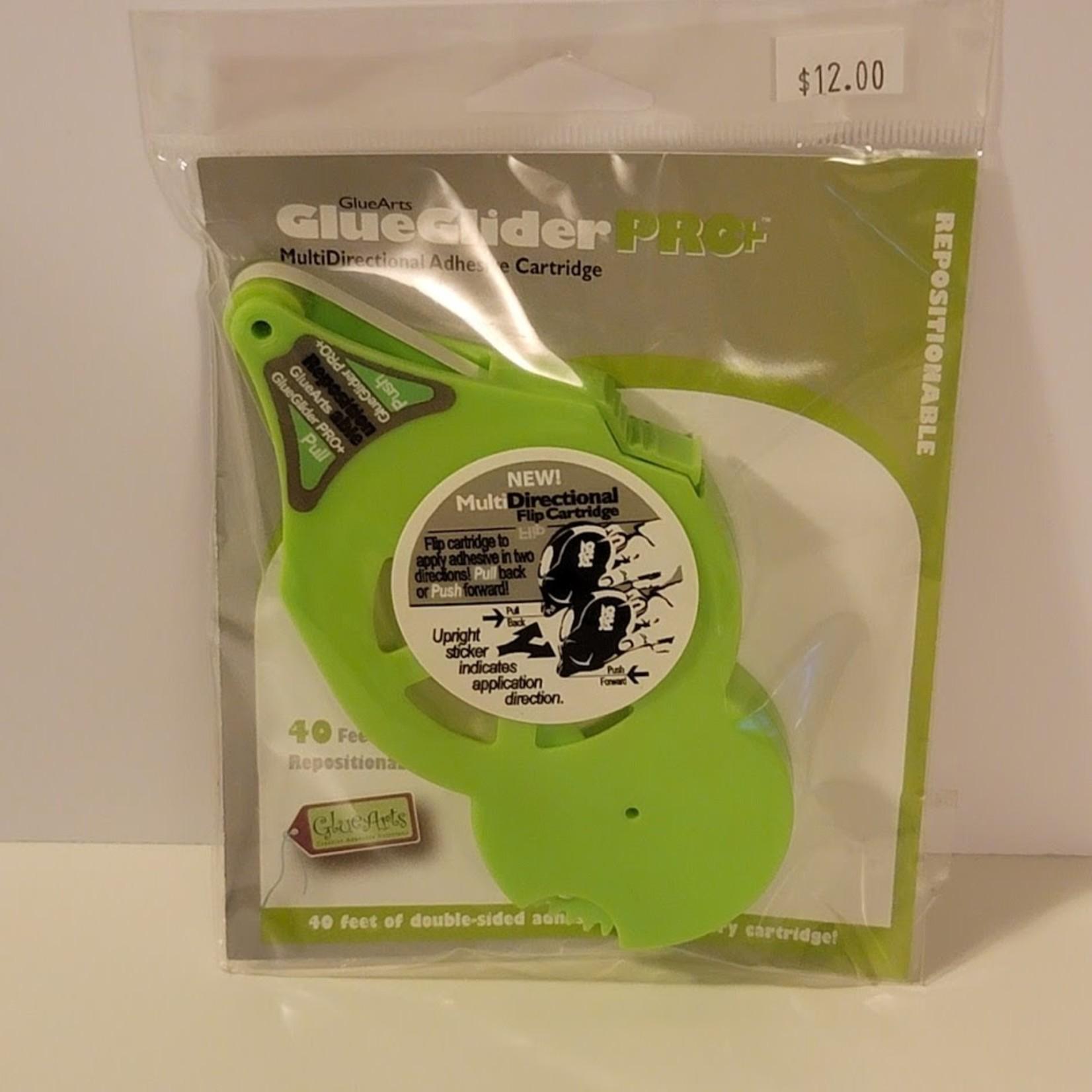 GlueArts - Glue GliderPro+ Refill - Repositionable