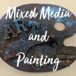 Mixed Media & Painting Supplies