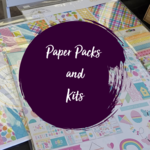 Paper Pack and Kits