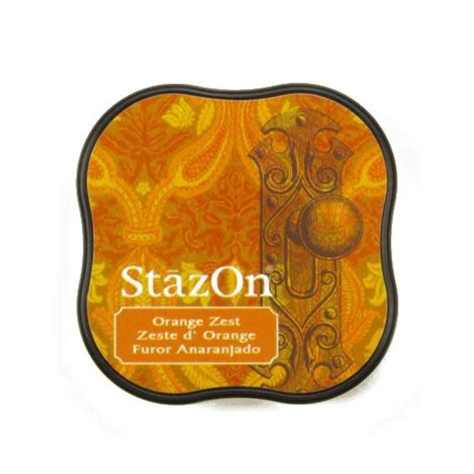 StazOn StazOn Orange Zest
