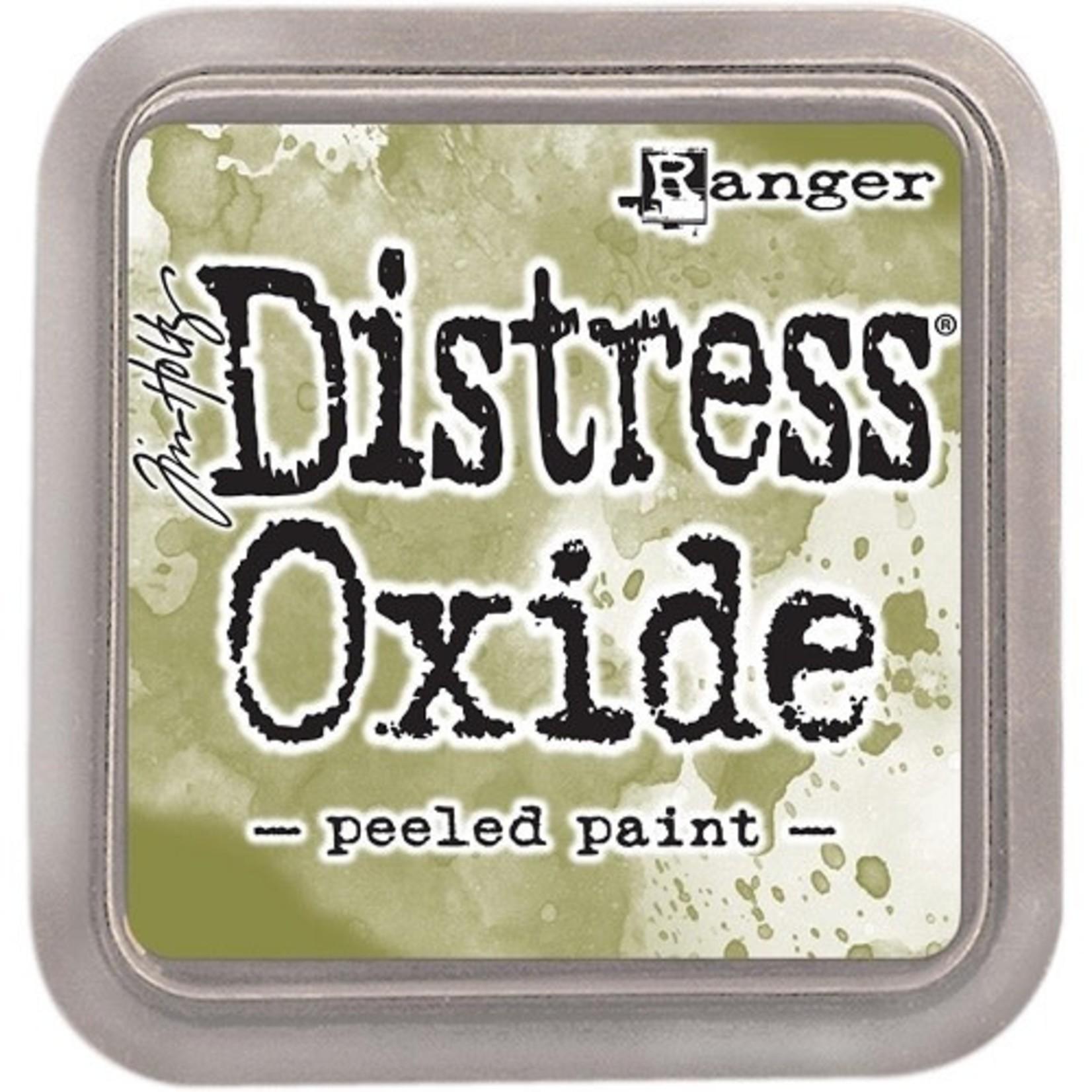 Tim Holtz Tim Holtz Distress Oxides Ink Pad Peeled Paint