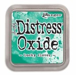 Tim Holtz Tim Holtz Distress Oxides Ink Pad Lucky Clover