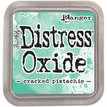 Tim Holtz Tim Holtz Distress Oxides Ink Pad Cracked Pistachio