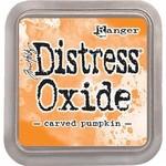 Tim Holtz Tim Holtz Distress Oxides Ink Pad Carved Pumpkin