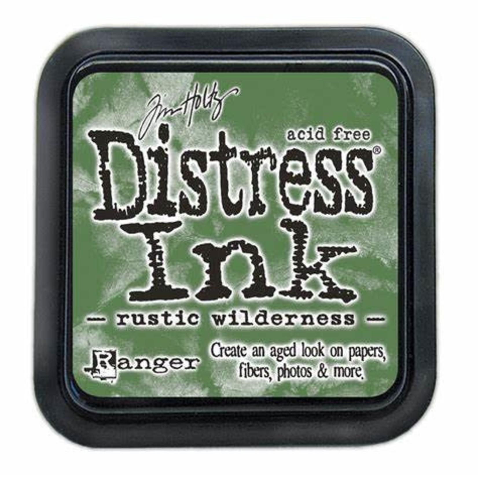 Tim Holtz Tim Holtz Distress Ink Pad Rustic Wilderness