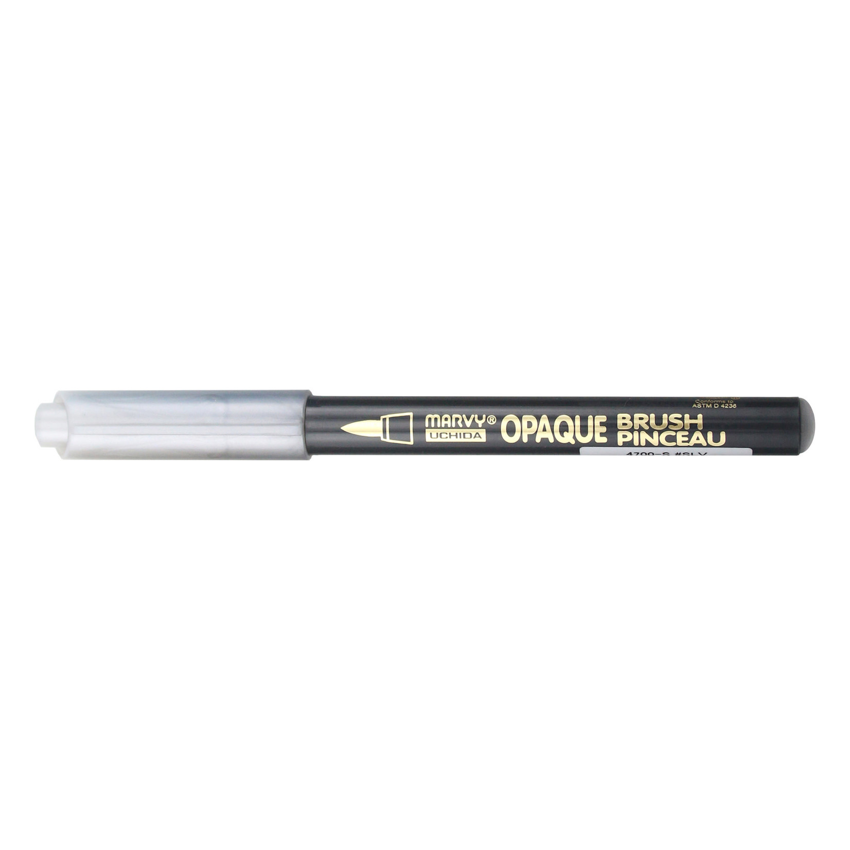 Marvy Uchida Marvy Uchida - Opaque Brush Metallic Colours