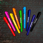 American Crafts Vicki Boutin Mixed Media Gel Crayons 9/Pkg-Multicolor