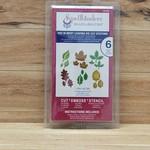 Spellbinders Spellbinders - Shapeabilities - Little Leaf Sets