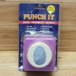 Marvy Uchida Punch - Egg Shape
