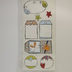 Creative Memories Creative Memories - Holiday Gift Tag Stickers