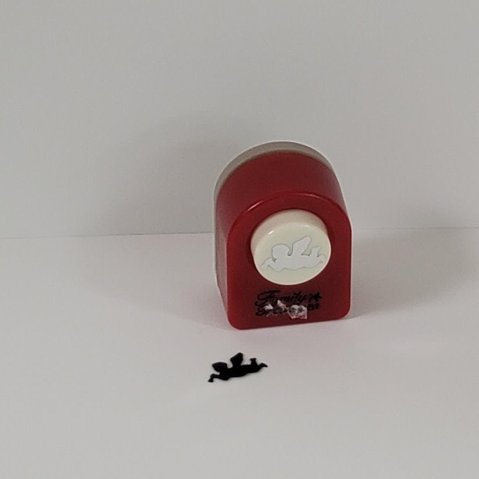 Mini Punch - Cherub