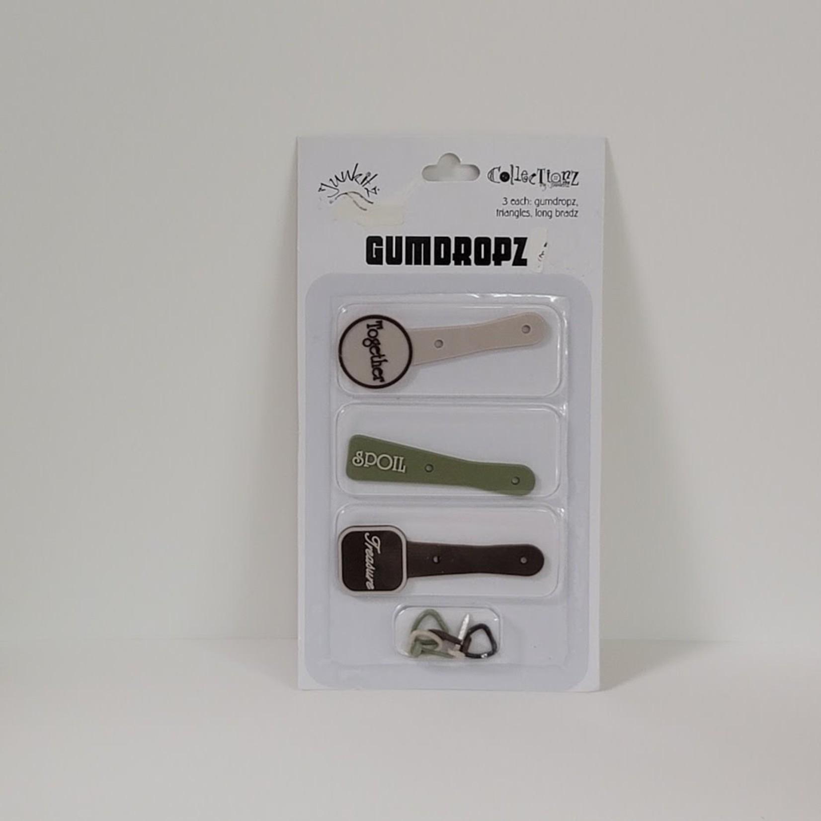 Gumdropz - Grandparents
