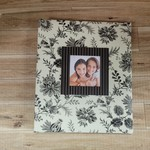Postbound Magnetic Pages Album