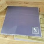 "Postboard Album - 12"" x 12"" - Pastel Purple"