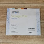 Creative Memories Creative Memories - Vintage Chic - Paper Tags