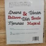 Creative Memories Creative Memories - Die-Cut Words - Black and Red