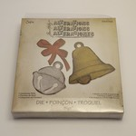Sizzix Tim Holtz - Alterations -Christmas Bells