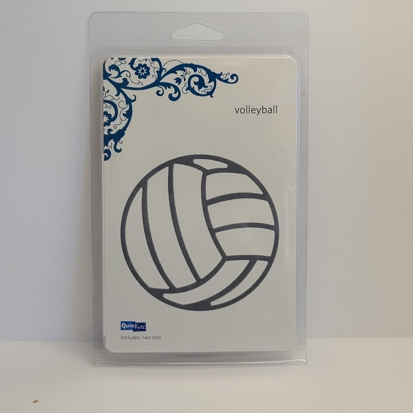 QuicKutz Quic Kutz - Dies - Volleyball