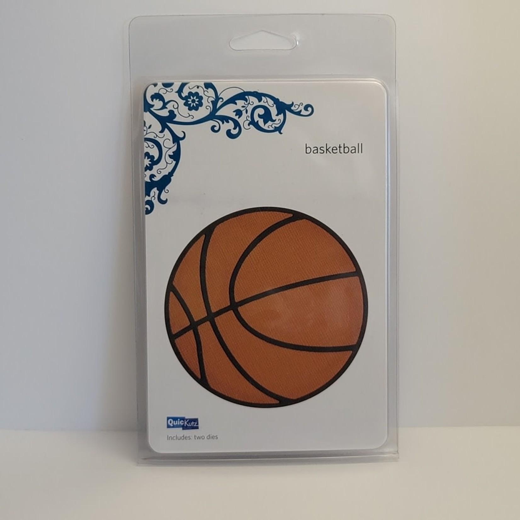 QuicKutz Quic Kutz - Dies - Basketball