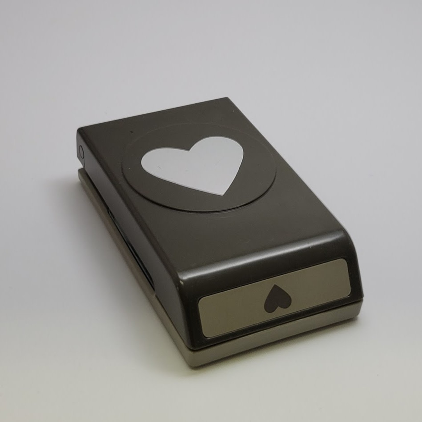 Stampin' Up Stampin' Up - Punch - Heart