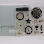 Close to my Heart Close to my Heart - My Acrylix - Kudos