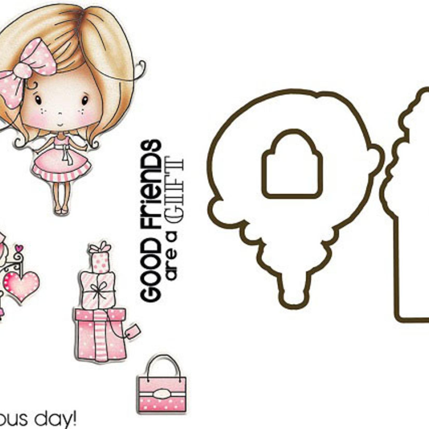 LDRS - Mini Winnie - Boutique