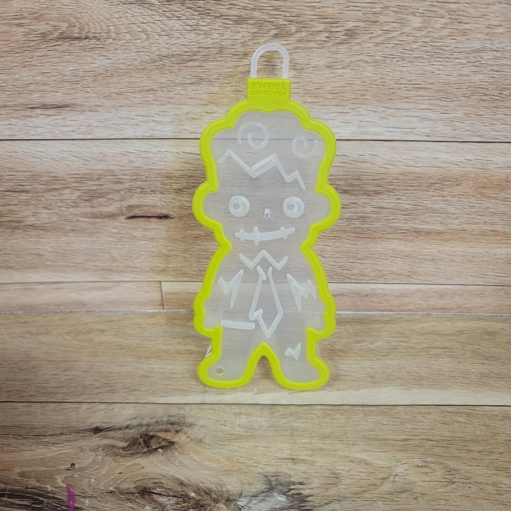 Cookie Cutter - Frankenstein's Monster