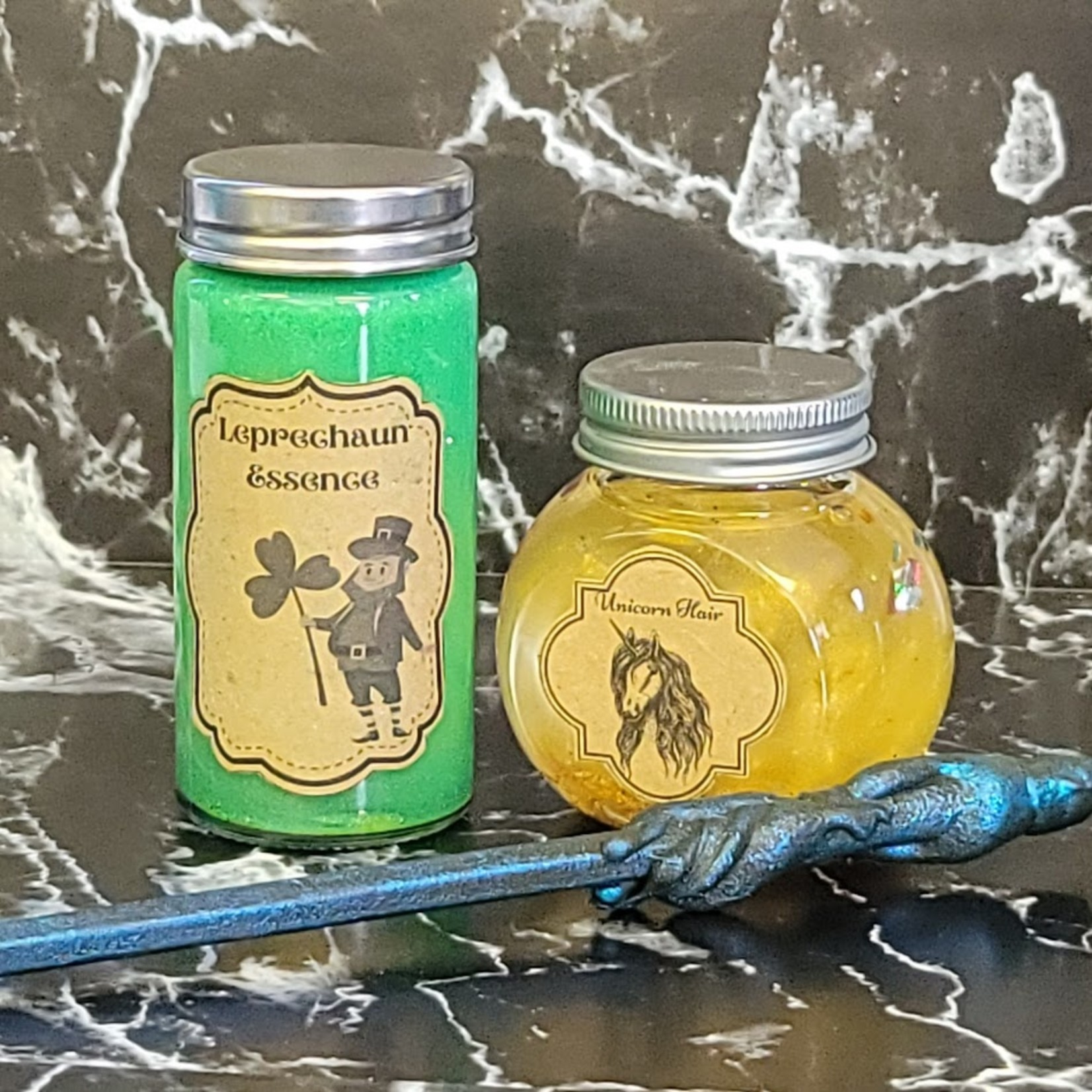 Kids Crafting Workshop - Potions and Wands - Sept 26th