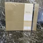 "Memory Dock - 12"" x 12"" D-Ring Album - Linen"