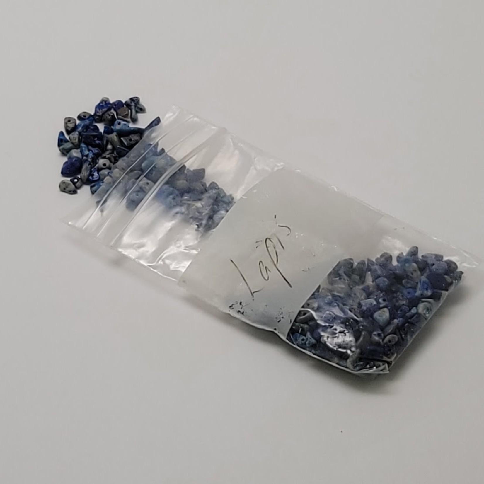 Gemstone and Crystal Beads