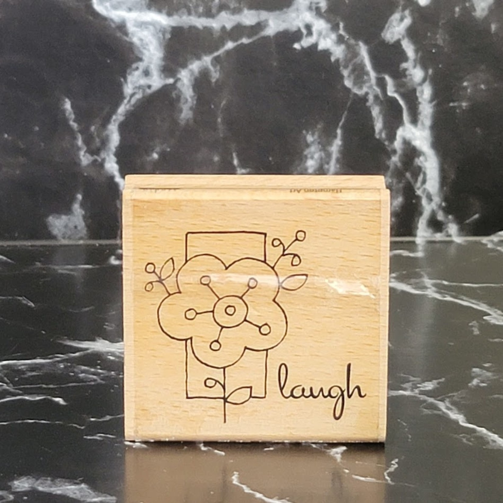 Misc Wooden Block Stamps for $1.00