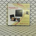 "PhotoBook Creator by Unibind - 8"" x 8"" PhotoBook"