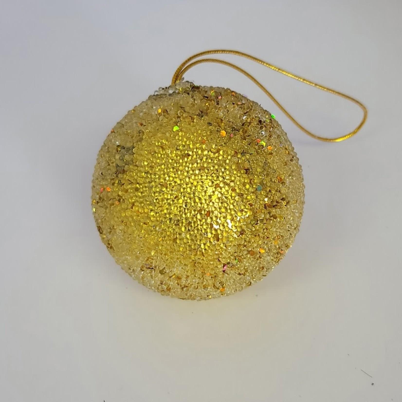 Individual Holiday Ornaments