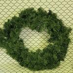 "Wreath Form - 17"""