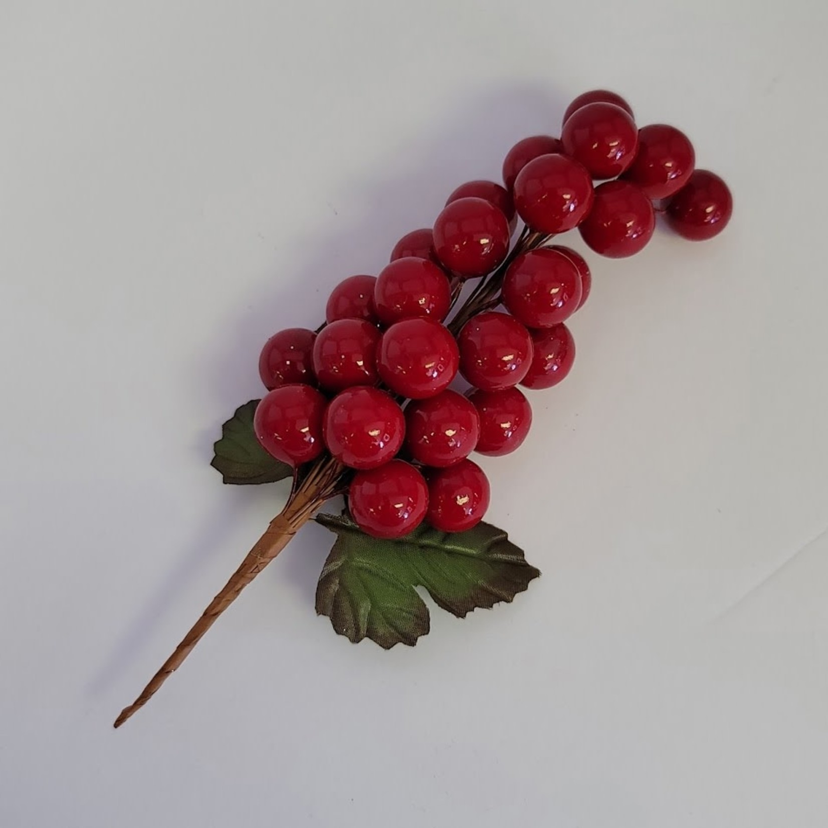 Berries on a pick