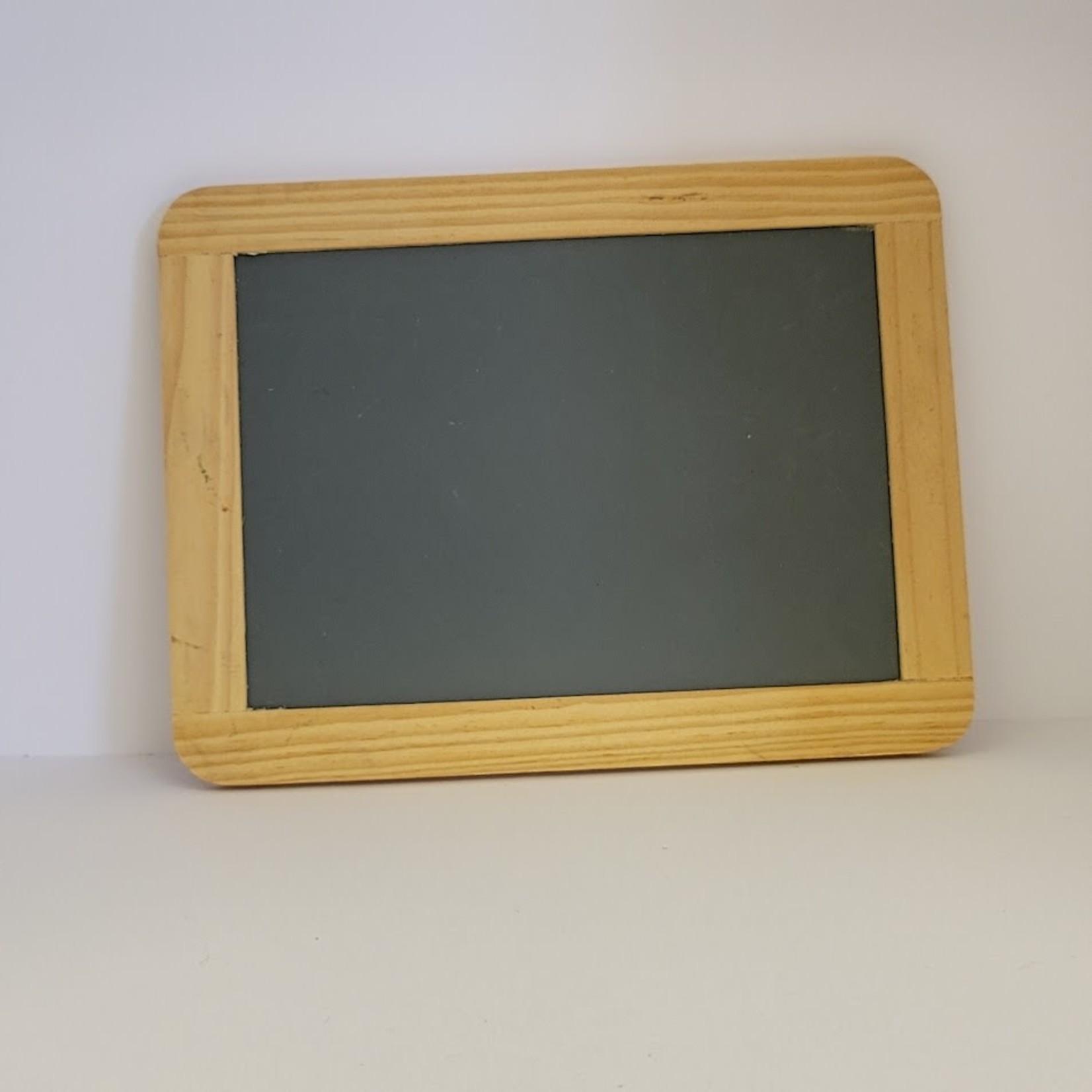 "Chalkboard Sign - 5"" x 7"""
