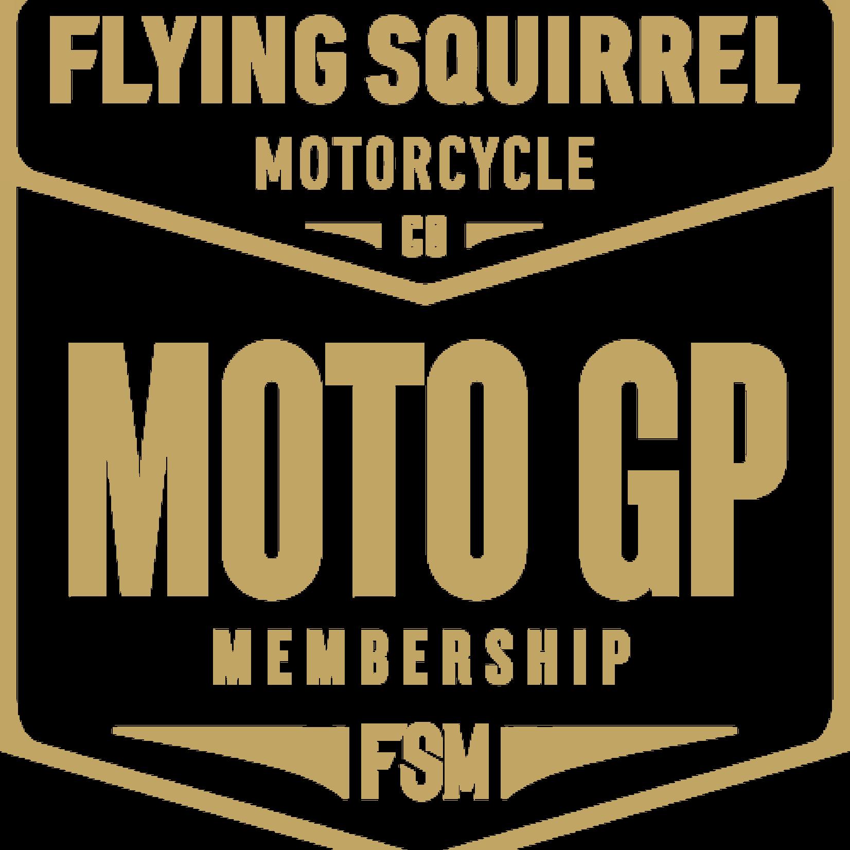 FSM Membership Moto GP