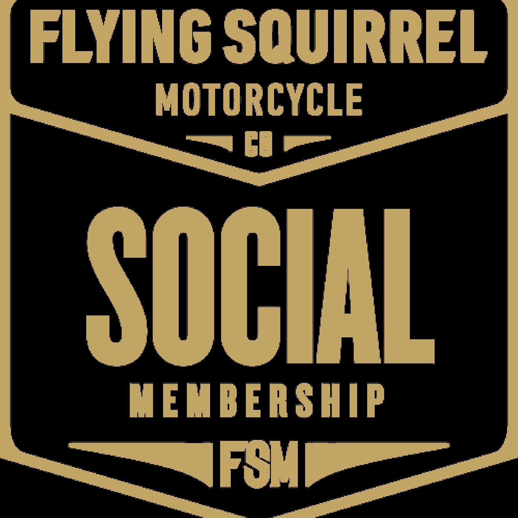 Membership - Moto Social