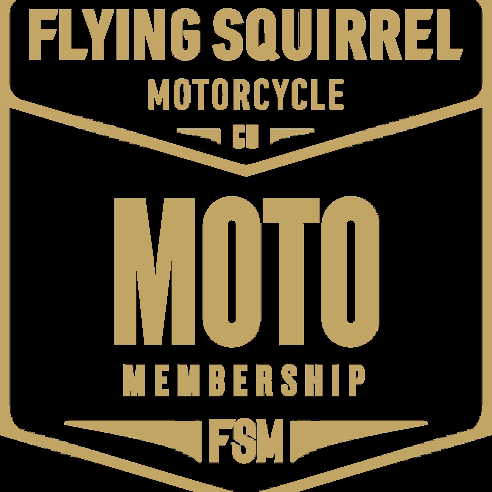 Membership - Moto