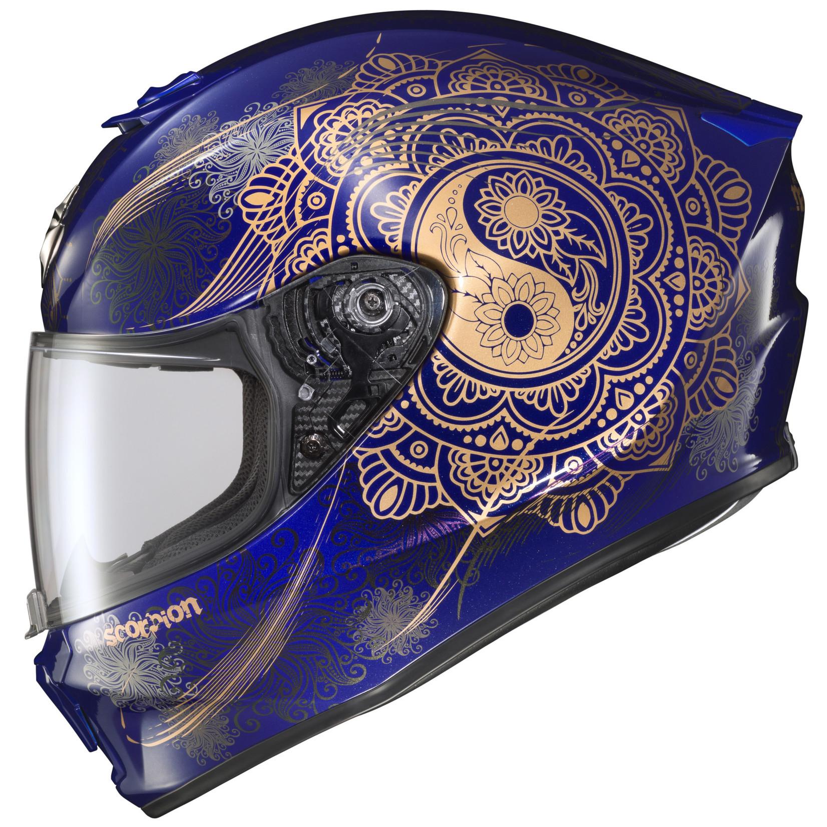 Scorpion EXO-R420 Namaskar  Helmet - Scorpion