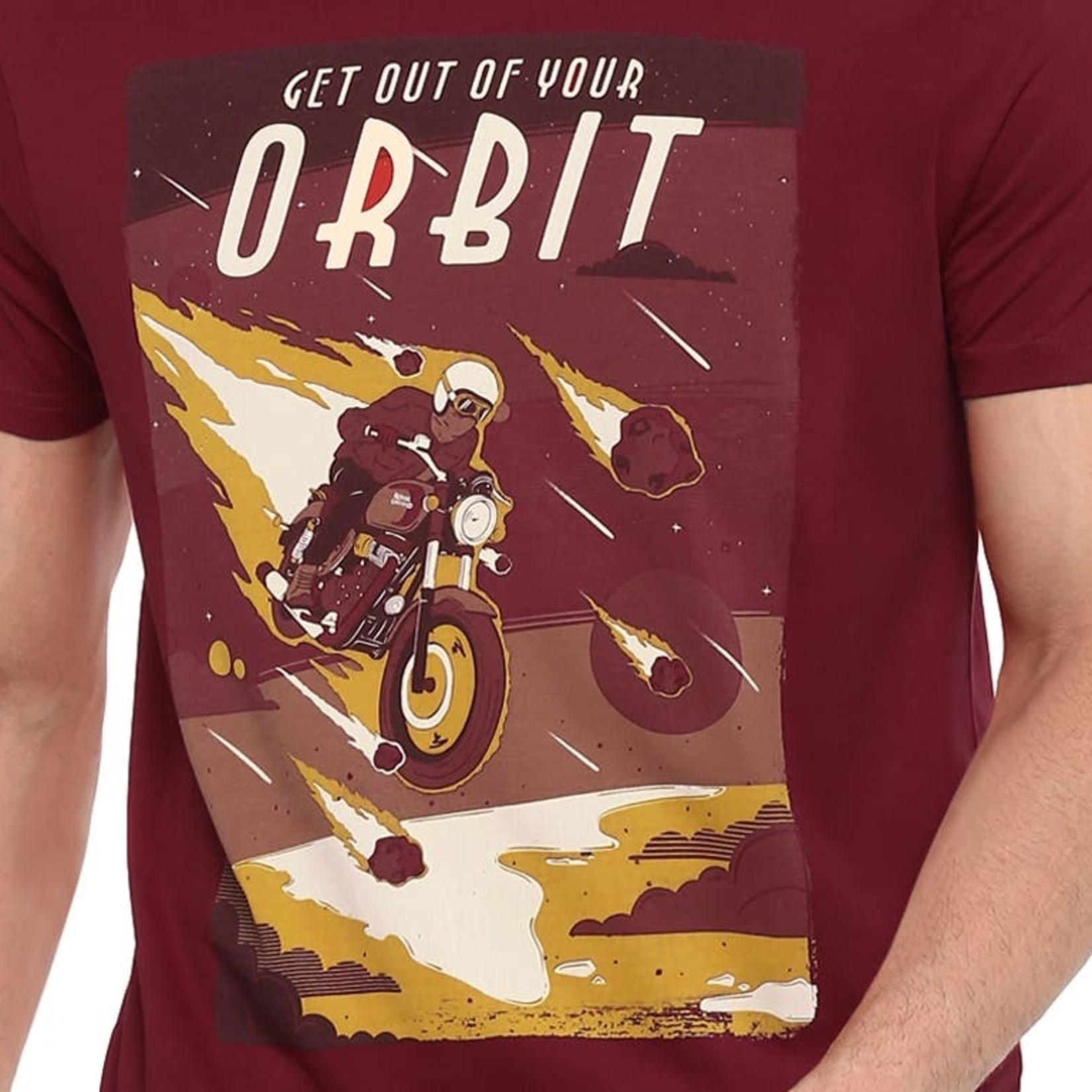 Royal Enfield Meteor - RE Shirt