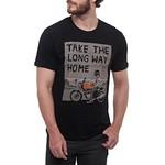 Royal Enfield Long Way Home Crew - RE Shirt