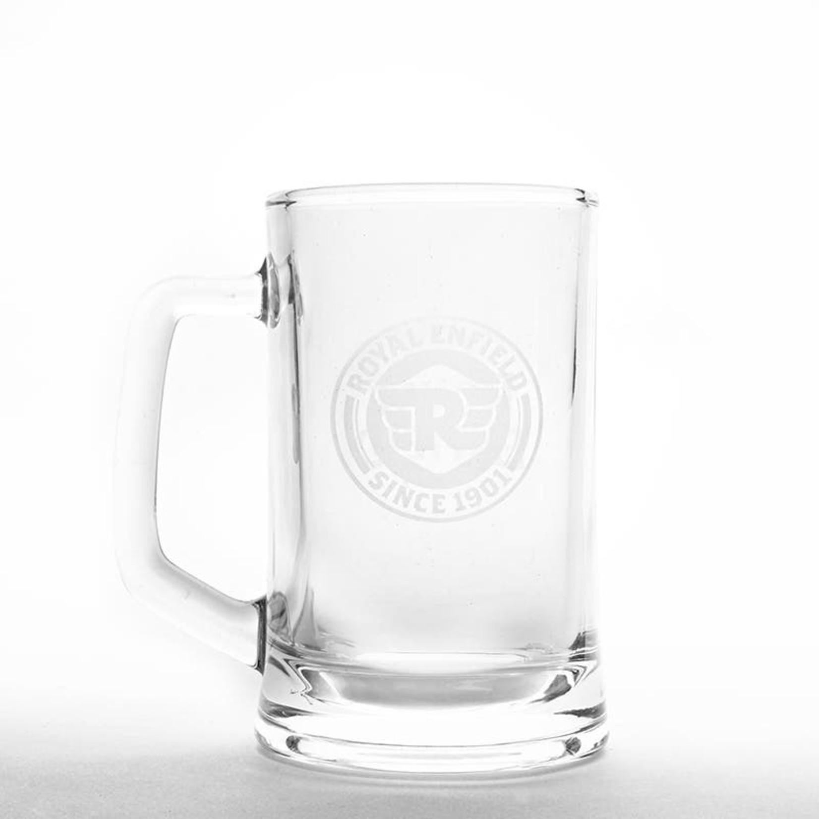 Royal Enfield Royal Enfield Tank-Up Beer Mug