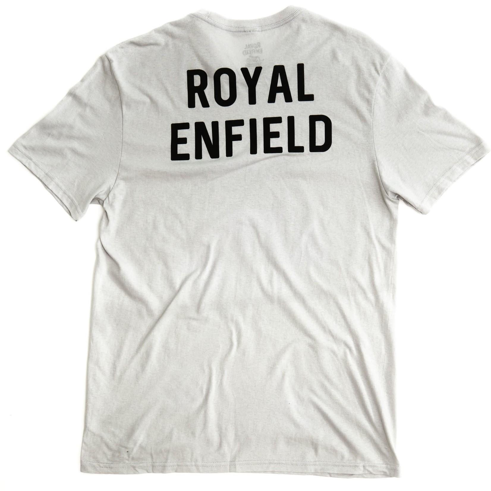 Royal Enfield Himalayan Lifestyle - RE shirt